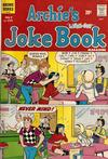 Cover for Archie's Joke Book Magazine (Archie, 1953 series) #174