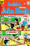 Cover for Archie's Joke Book Magazine (Archie, 1953 series) #178