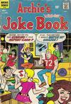 Cover for Archie's Joke Book Magazine (Archie, 1953 series) #179