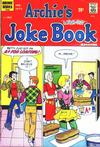 Cover for Archie's Joke Book Magazine (Archie, 1953 series) #180