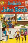 Cover for Archie's Joke Book Magazine (Archie, 1953 series) #184