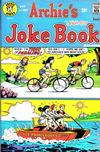 Cover for Archie's Joke Book Magazine (Archie, 1953 series) #189