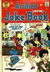 Cover for Archie's Joke Book Magazine (Archie, 1953 series) #192