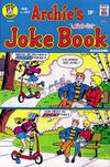 Cover for Archie's Joke Book Magazine (Archie, 1953 series) #193