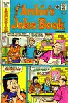 Cover for Archie's Joke Book Magazine (Archie, 1953 series) #223