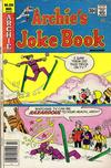 Cover for Archie's Joke Book Magazine (Archie, 1953 series) #230