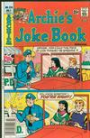 Cover for Archie's Joke Book Magazine (Archie, 1953 series) #234