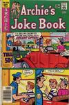 Cover for Archie's Joke Book Magazine (Archie, 1953 series) #236