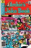 Cover for Archie's Joke Book Magazine (Archie, 1953 series) #239