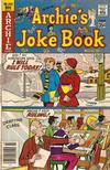 Cover for Archie's Joke Book Magazine (Archie, 1953 series) #242