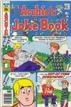 Cover for Archie's Joke Book Magazine (Archie, 1953 series) #250