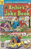 Cover for Archie's Joke Book Magazine (Archie, 1953 series) #264