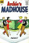 Cover for Archie's Madhouse (Archie, 1959 series) #2