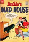 Cover for Archie's Madhouse (Archie, 1959 series) #6