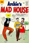 Cover for Archie's Madhouse (Archie, 1959 series) #7