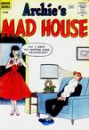 Cover for Archie's Madhouse (Archie, 1959 series) #12