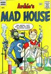 Cover for Archie's Madhouse (Archie, 1959 series) #15