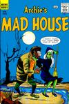 Cover for Archie's Madhouse (Archie, 1959 series) #17