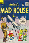 Cover for Archie's Madhouse (Archie, 1959 series) #18