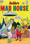 Cover for Archie's Madhouse (Archie, 1959 series) #29