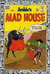 Cover for Archie's Madhouse (Archie, 1959 series) #34
