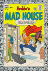 Cover for Archie's Madhouse (Archie, 1959 series) #37