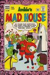 Cover for Archie's Madhouse (Archie, 1959 series) #38
