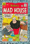 Cover for Archie's Madhouse (Archie, 1959 series) #39