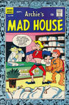Cover for Archie's Madhouse (Archie, 1959 series) #49