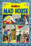 Cover for Archie's Madhouse (Archie, 1959 series) #53