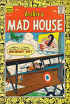 Cover for Archie's Madhouse (Archie, 1959 series) #57