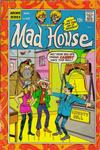 Cover for Archie's Madhouse (Archie, 1959 series) #62