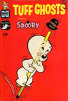 Cover for Tuff Ghosts Starring Spooky (Harvey, 1962 series) #9