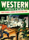 Cover for Western Fighters (Hillman, 1948 series) #v1#1