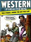 Cover for Western Fighters (Hillman, 1948 series) #v1#2