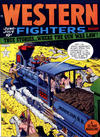 Cover for Western Fighters (Hillman, 1948 series) #v1#8
