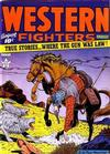 Cover for Western Fighters (Hillman, 1948 series) #v1#9