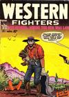 Cover for Western Fighters (Hillman, 1948 series) #v1#12