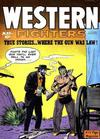 Cover for Western Fighters (Hillman, 1948 series) #v2#6
