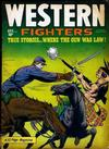 Cover for Western Fighters (Hillman, 1948 series) #v2#9