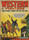 Cover for Western Fighters (Hillman, 1948 series) #v2#10