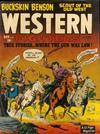 Cover for Western Fighters (Hillman, 1948 series) #v2#12
