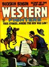 Cover for Western Fighters (Hillman, 1948 series) #v3#1