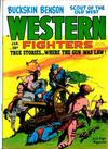 Cover for Western Fighters (Hillman, 1948 series) #v3#2