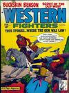 Cover for Western Fighters (Hillman, 1948 series) #v3#3