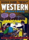 Cover for Western Fighters (Hillman, 1948 series) #v3#5
