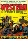 Cover for Western Fighters (Hillman, 1948 series) #v3#6