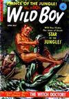 Cover for Wild Boy (Ziff-Davis, 1950 series) #11 [2]