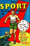 Cover for True Sport Picture Stories (Street and Smith, 1942 series) #v2#12