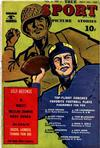 Cover for True Sport Picture Stories (Street and Smith, 1942 series) #v3#4